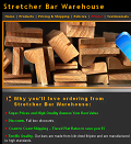 Stretcherbarwarehouse