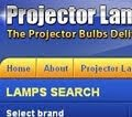 Projectorlamps