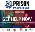 Top SEO for PrisonProfessors - for Legal Industry
