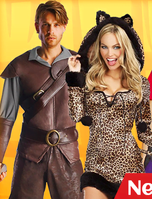 Costumes4less - New