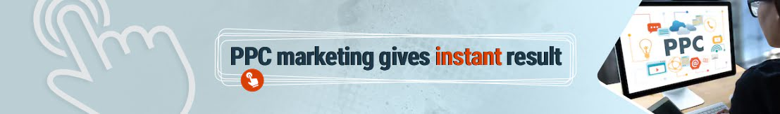 PPC marketing agency india