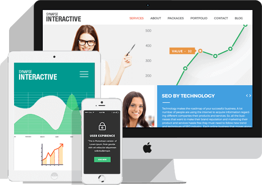 SynapseInteractive - Digital Marketing Agency